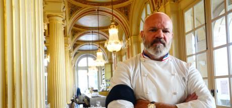 Pourquoi Philippe Etchebest ne rouvrira pas la terrasse de son restaurant le 19 mai