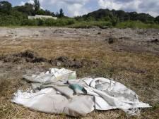 Mexicaanse 'gruwelput': resten van zeker 44 mensen gevonden in 119 tassen