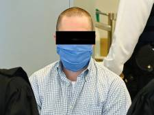 Meurtre de Christiane Darimont: Vincent Simonon condamné à 25 ans de prison