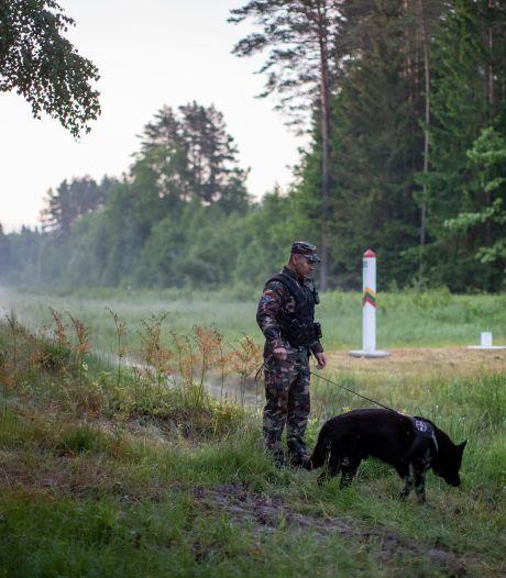 Loekasjenko neemt wraak en zet sluis naar Europa open voor vluchtelingen