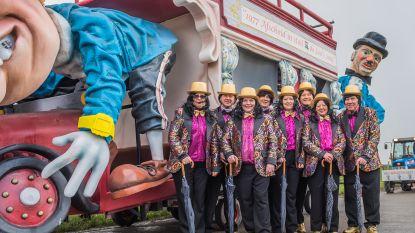 Carnaval bruist, maar neemt ook afscheid van De Leo's