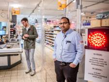Bestormde supermarktondernemer doet dringende oproep: 'Laten we met z'n allen om 22.00 uur dicht gaan'
