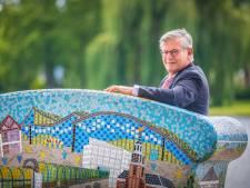 Aptroot stopt eind maart als burgemeester van Zoetermeer