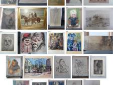 Matisse in 'nazi-kunstschat' Gurlitt is van joodse familie