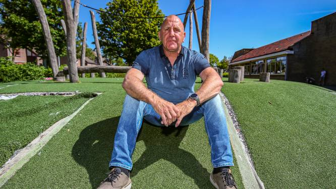 André Hoekstra aan de slag bij Kozakken Boys: 'Wil klankbord voor hoofdtrainer zijn'