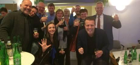 Lopik is eruit: VVD en CDA gaan samen door