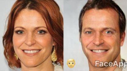 Hoe zie jij eruit als man/vrouw? Deze app viert hoogtij op Facebook