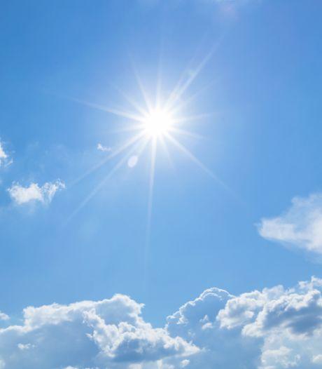 Le soleil fera son grand retour vendredi