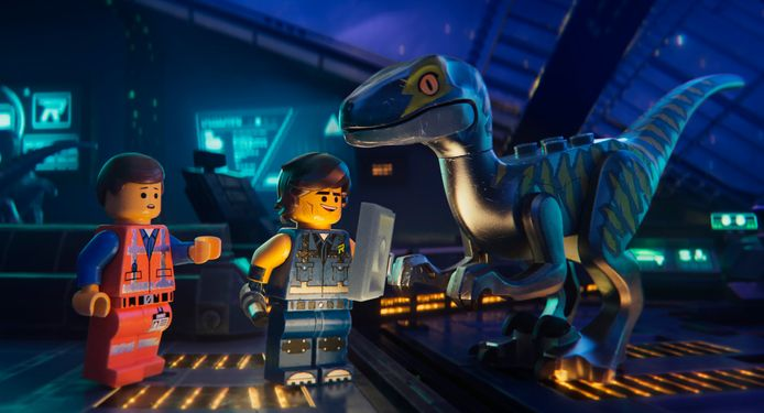 The LEGO Movie 2 wordt deze week verwijderd van Netflix.