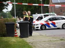 Man met (nep)pistool aangehouden in Woerden