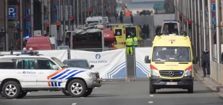 Des victimes des attentats de Bruxelles attaquent l'État belge et la Stib en justice