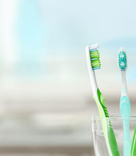 Vijf handigheidjes voor verhuizers: 'Maak de muur schoon met tandpasta'