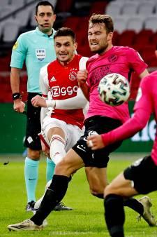 Ajax-verzoek ingewilligd: ook inhaalduel met FC Utrecht vervroegd