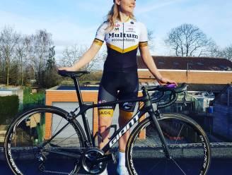 """Ann-Sophie Duyck trapt zaterdag haar seizoen op gang in Omloop: """"Het zal bij iedereen pijn doen"""""""