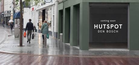Hutspot opent grote winkel in Orthenstraat en zoekt daarom nog naar lokale merken en kunstenaars