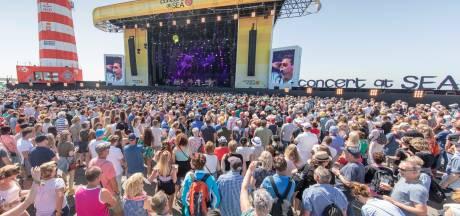Concert at Sea wordt dit jaar Concert at Home