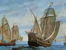 L'épave du navire de Christophe Colomb retrouvée