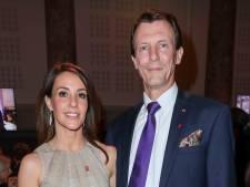 """Le prince danois Joachim opéré au cerveau en France: """"Son état est stable"""""""
