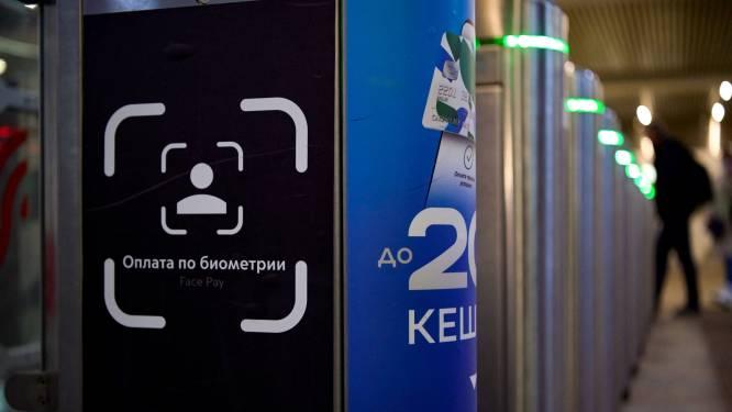 Le paiement par reconnaissance faciale, inauguré à Moscou, suscite la controverse