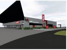 KFC naar woonboulevard Den Bosch? Weinig lijkt dat nog in de weg te staan