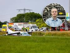Vliegtuigexpert Melkert: 'Piloten zijn getraind en deze piloot heeft 'm netjes neergezet'