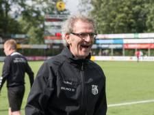 Trainer De Ruiter gaat Elspeet verlaten