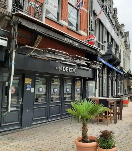 'Een ernstige mate van gevaar': Tilburgse café De Kok mag niet meer open, vergunning ingetrokken