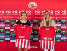 PSV Vrouwen gaat met Rask en Thestrup op de Deense toer