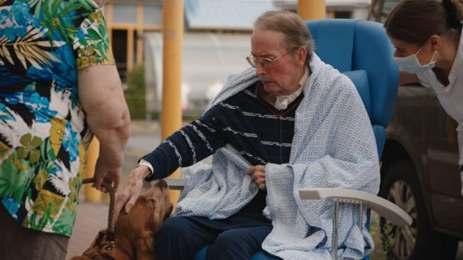 Prachtig moment in 'Een Echte Job': Marcel wordt na 3 maanden herenigd met zijn hond