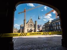 Renovatie Binnenhof moet anders; tijd voor architectenbureau OMA om het veld te ruimen?