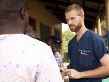 L'état du médecin américain infecté par le virus Ebola paraît s'améliorer