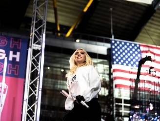 Vader Lady Gaga stemt Republikeins, ondanks Trump's uithaal naar zijn dochter