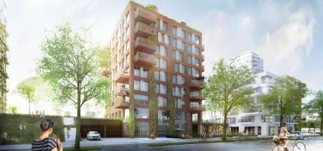 Opnieuw bezwaar ingediend tegen bouw van zes appartementsblokken aan Gent-Sint-Pieters