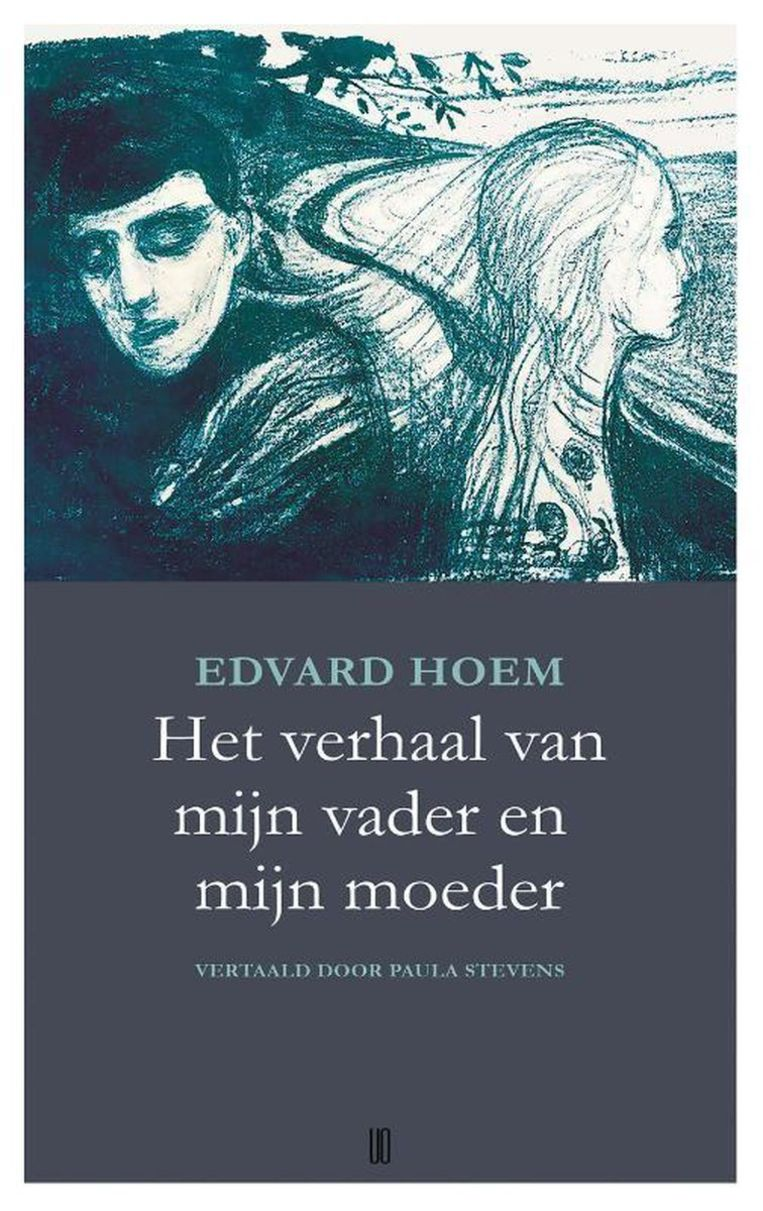 Edvard Hoem, Het verhaal van mijn vader en mijn moeder, Oevers, 268 p., 20 euro. Vertaald door Paula Stevens. Beeld RV