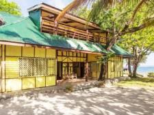Droomvakantie op privé-eiland ontaardt voor Wouter in gevangenschap in hostel