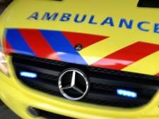 Steekpartij blijkt vechtpartij: tweetal raakt gewond op azc in Wageningen