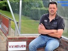 Excellent verlengt met trainer Janssen