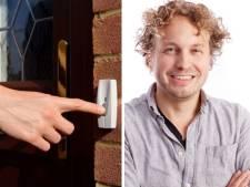 Waarom je liever een jehova aan de deur krijgt dan een goededoelenstudent