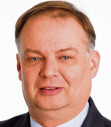 Hoskam tóch VVD-lijsttrekker in Den Bosch