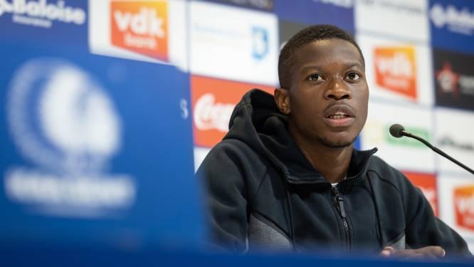 """Gent ziet nu de echte Núrio: """"Het team draaide vorig jaar niet. Dat had ook invloed op mij, ook al kostte ik zes miljoen"""""""