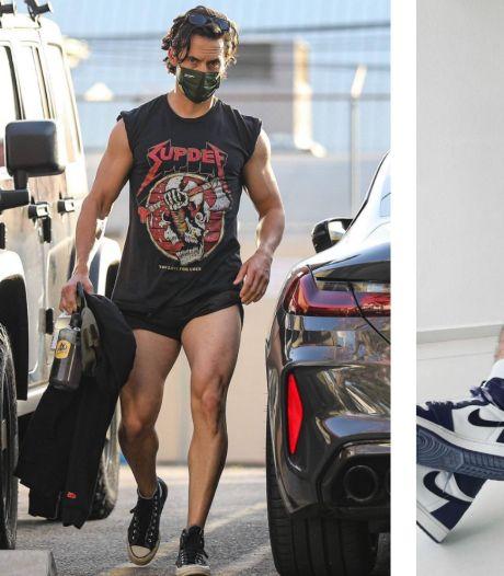 """Est-ce l'été des micro-shorts pour hommes? """"Il y a un effet Cristiano Ronaldo"""""""