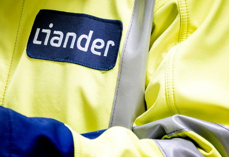 Volgens Liander zijn er noodaggregaten geplaatst om de huishoudens weer van stroom te voorzien. Beeld Hollandse Hoogte /  ANP