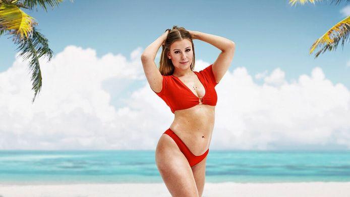 'Ex on the Beach: Double Dutch': Lesley.