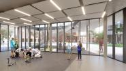 """VLOT! stelt bouwplannen eerstegraadsschool Creo voor: """"Nieuwbouw klaar tegen 2020"""""""