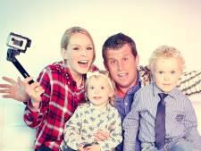 Winnende vlogfamilie Bellinga: 'We waren flabbergasted'