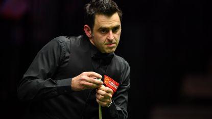 O'Sullivan geeft Mark Allen 6-0 oplawaai om de oren op weg naar finale van Players Championship snooker