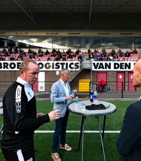Helmond Sport gaat voor compleet nieuw stadionplan: 'Alleen de plek blijft hetzelfde'