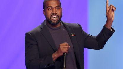 Kanye West mag zich officieel miljardair noemen