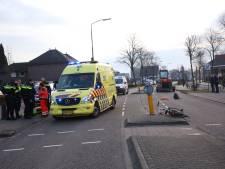 Scholier (14) uit Reusel overleden na aanrijding op weg naar school