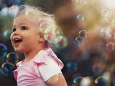 Dit zijn volgens fotografe Lenneke Lingmont de beste kinderfoto's uit de vijfde weekopdracht